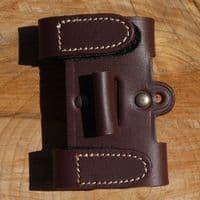 TBS Leather Firesteel Loop